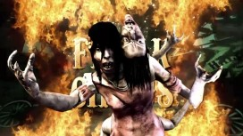 Killing Floor - Summer Sideshow 2012 Trailer