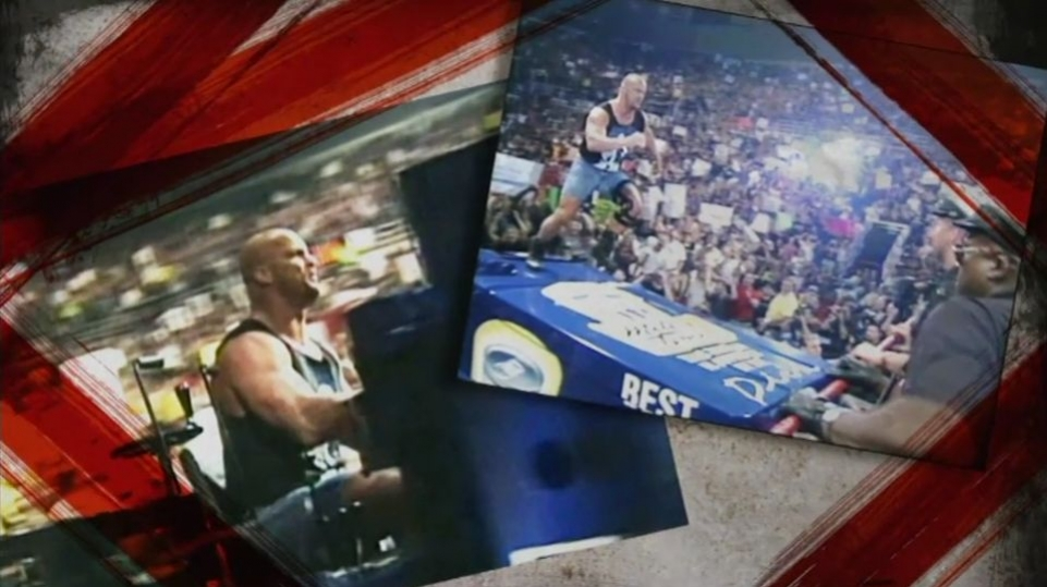 WWE '13 - Austin 3:16 Collector's Edition Trailer