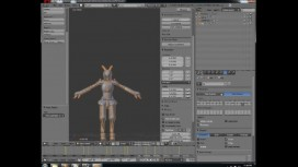 Overgrowth - Rigging New Characters In Blender Trailer