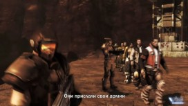 Red Faction: Armageddon - Rule The Mars Trailer (русская версия)