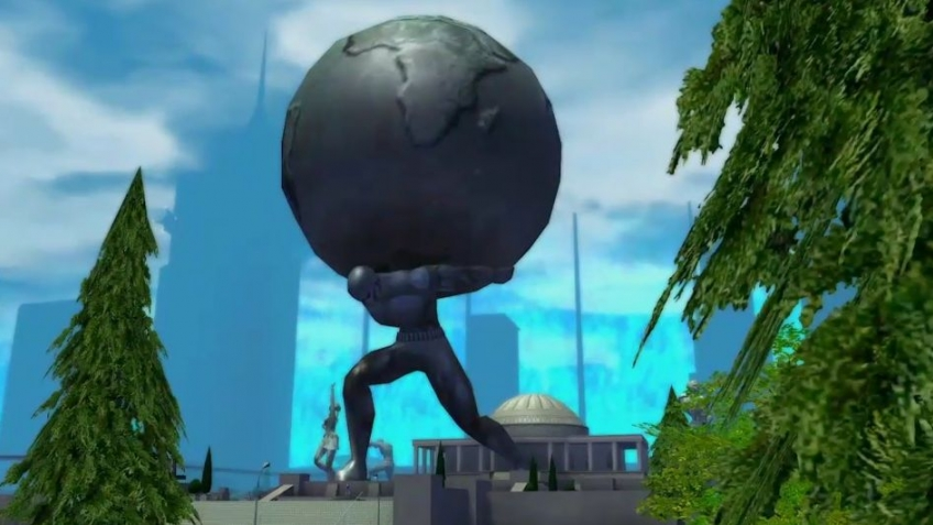 City of Heroes - Incarnates Trailer 2