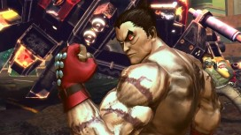 Street Fighter X Tekken - Captivate 11 Gameplay Trailer 3