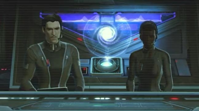 Star Wars: The Old Republic - Relics of the Gree Event Trailer