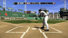 Major League Baseball 2K10 - Stats and Splits Trailer