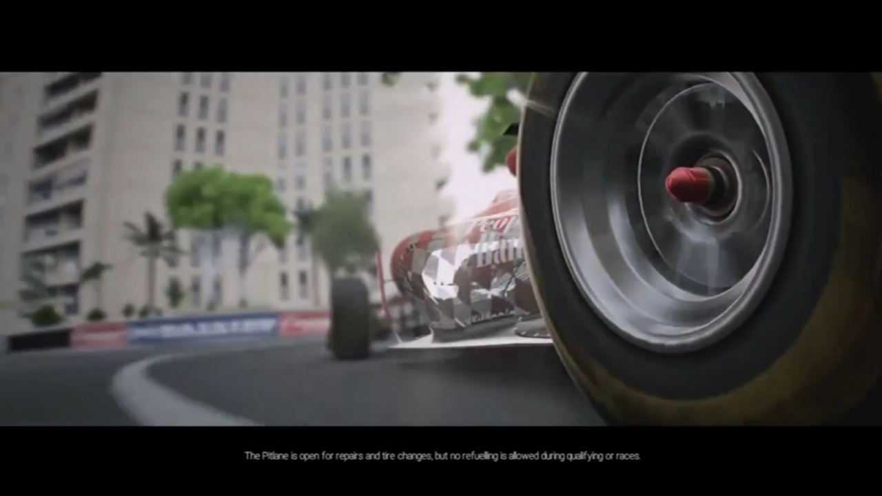 Project CARS - Career Mode