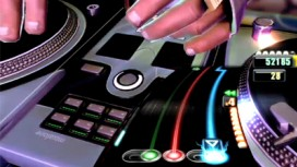 DJ Hero - DJ Yoda Trailer 1