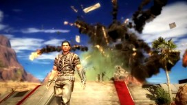 Just Cause 2 - Demo Trailer