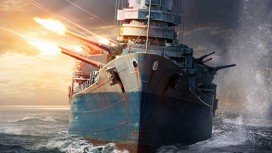 World of Warships - Preview