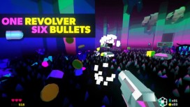 Heavy Bullets - Trailer