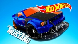 Forza Motorsport 6 - Hot Wheels Car Pack