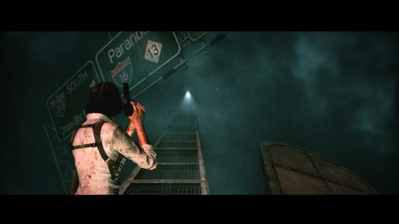 The Evil Within: The Consequence - Teaser