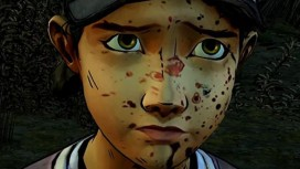 Walking Dead: Season Two Episode One - Начало игры