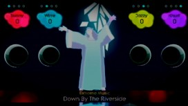 Just Dance 2 - Down By The Riverside DLC Trailer