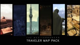 Assassin's Creed: Revelations - Mediterranean Traveler Map Pack Trailer
