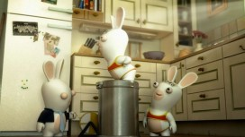 Raving Rabbids - Hopping To Win Trailer