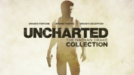 The Nathan Drake Collection - Announce Video
