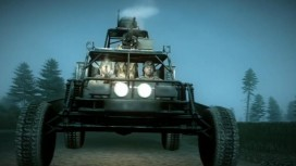 Operation Flashpoint 2: Dragon Rising - Vehicles Trailer