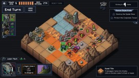 Into the Breach. Трейлер