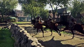 War of the Roses - E3 2012 Trailer