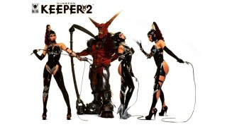 Запись стрима Dungeon Keeper2. Я подземельем командую!