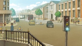 Professor Layton and the Unwound Future - E3 2010 Trailer