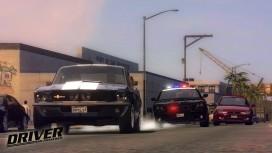 Driver: San Francisco - E3 2010 Trailer