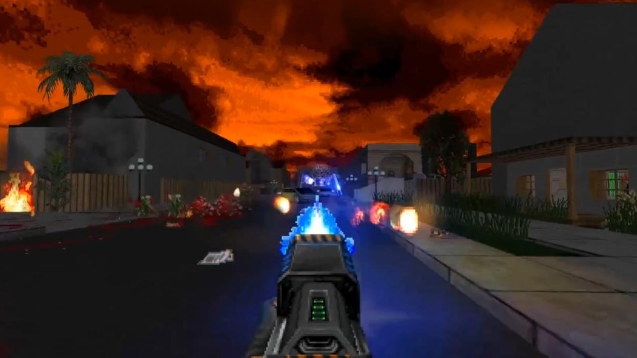 Brutal Doom - Official Trailer