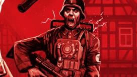 Wolfenstein: The Old Blood - Начало игры