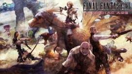 Final Fantasy XII The Zodiac Age. Трейлер к релизу на PC