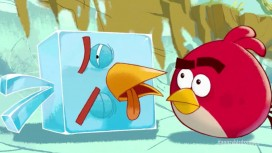 Angry Birds Space - Launch Trailer