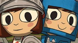 Costume Quest 2 - Начало игры