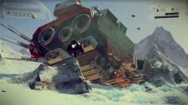 No Man's Sky - E3 2015 PC Gaming Show Trailer