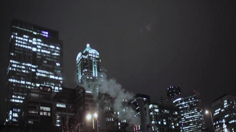 Cyberpunk 2077 - Mike Pondsmith about Cyberpunk World Video