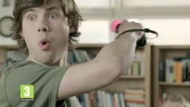 Virtua Tennis 4 - UK TV Spot