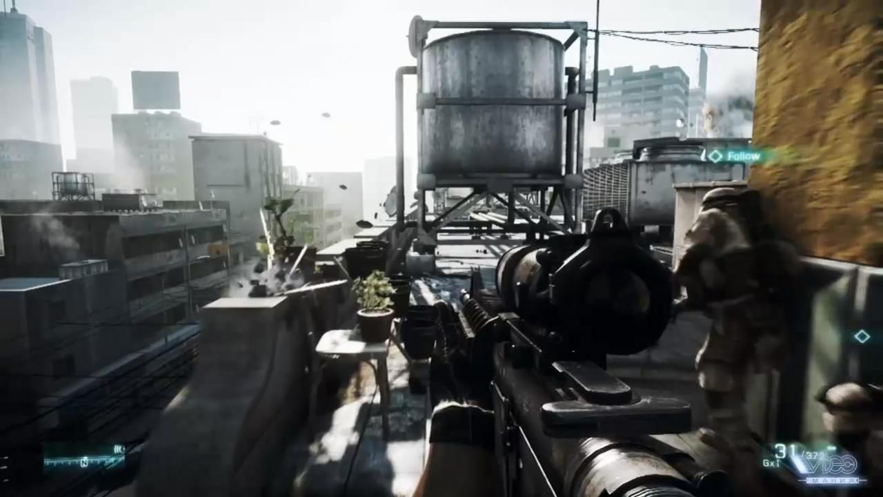 Battlefield3 - Fault Line Episode2 Trailer Battlefield3 - Teaser Trailer2 (с русскими субтитрами)