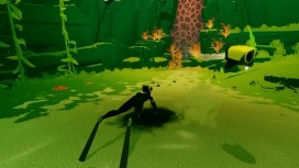 Abzu - PS4 Gameplay
