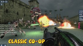 Serious Sam: The Second Encounter HD - Multiplayer Trailer