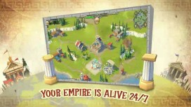Age of Empires Online - GamesCom 2010 Trailer
