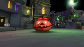 Super Hero Squad Online - Halloween Trailer