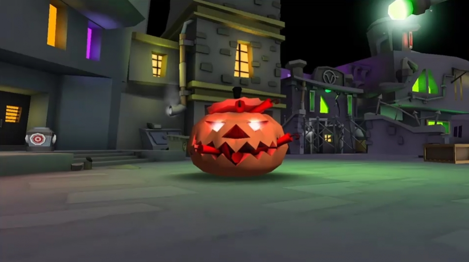 Super Hero Squad Online - Halloween Trailer