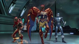 DC Universe Online - Iconic Battlesuit Reveal Trailer