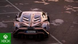 Project CARS 2. Трейлер с gamescom 2017