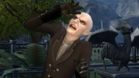 «The Sims4 Вампиры» - Трейлер