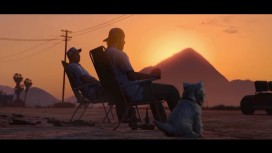 Grand Theft Auto V - PlayStation4 and Xbox One Launch Trailer