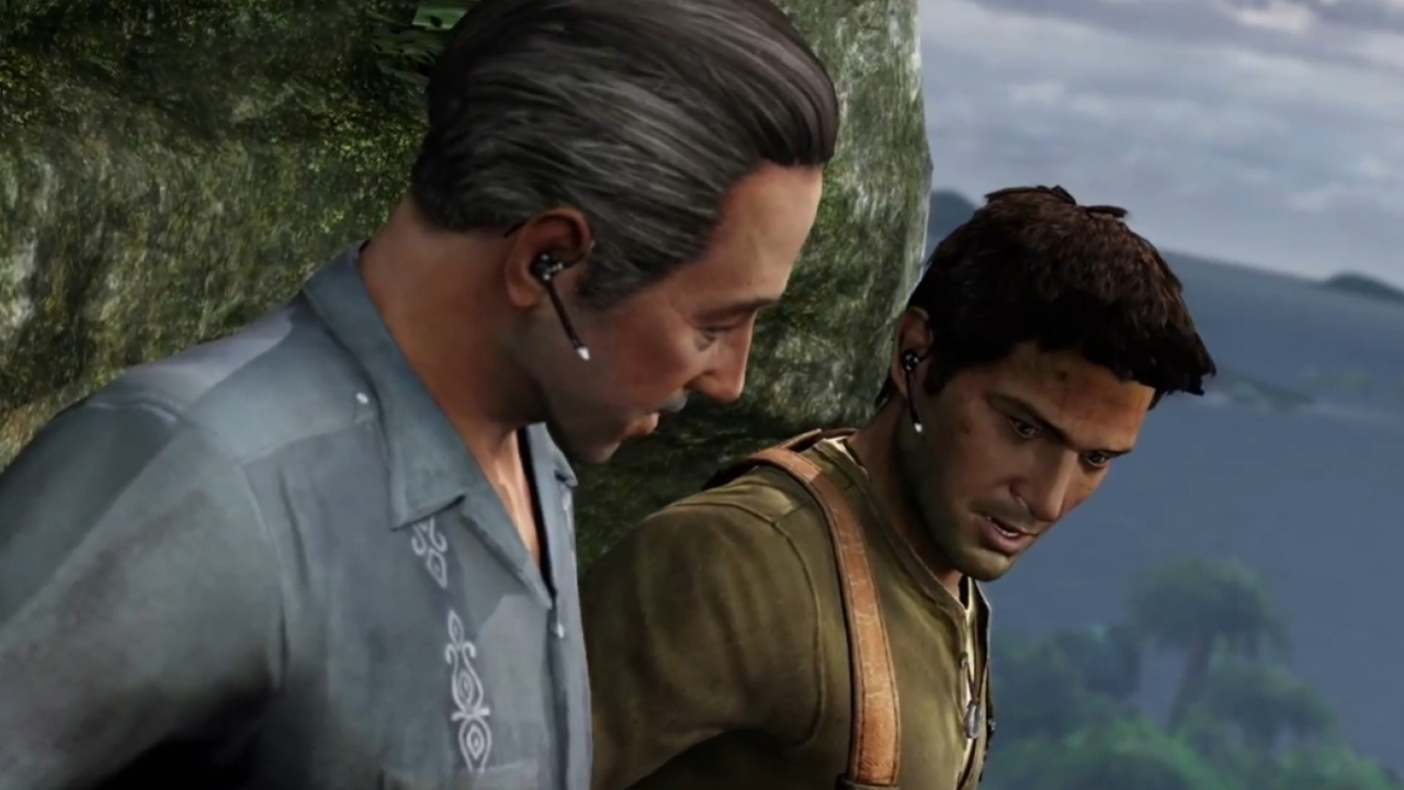 Uncharted: The Nathan Drake Collection - Story Trailer