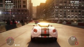 GRID 2 - Live Gameplay