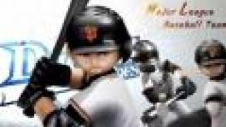 MLB Dugout Heroes - Closed Beta Trailer
