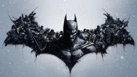 Batman: Arkham Origins - Начало игры
