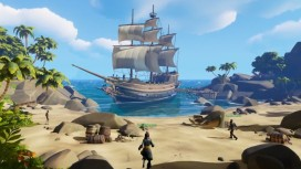 Sea of Thieves - E3 Announce Trailer