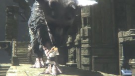 The Last Guardian - TGS 2010 Trailer (русская версия)